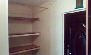 Сдается однокомнатная квартира в Зеленой роще с косметическим ремонтом