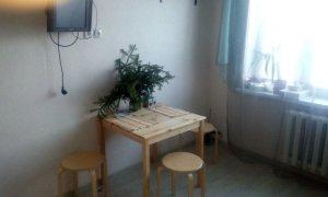 Сдается отличная одокомнатная квартира в Зеленой роще