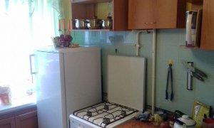 Сдается однокомнатная квартира по улице Комсомольская