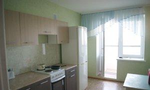Сдается двухкомнатная квартира в Инорсе