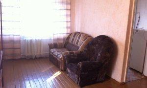 Сдается однокомнатная квартира с мебелью в Черниковке