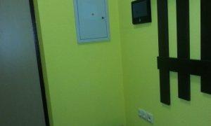Сдаётся однокомнатная квартира в Зелёной Роще