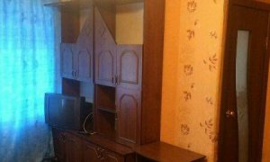 Сдается однокомнатная квартира на проспекте на длительный срок