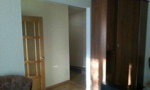 Сдаётся однокомнатная квартира в районе Дворца Спорта