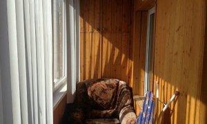 Сдается однокомнатная квартира в начале Черниковки