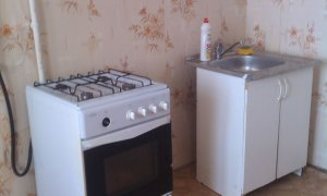 Сдается двухкомнатная квартира в Шакше на длительный срок