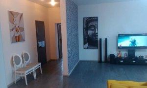 Сдается шикарная двухкомнатная квартира-студия в Центре