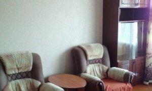 Сдается однокомнатная квартира возле ТЦ Башкирия