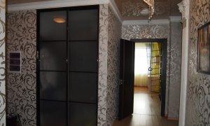 Сдается отличная трехкомнатная квартира в Центре