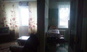 Сдаётся двухкомнатная квартира в Черниковке