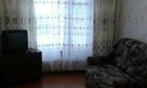 Сдается полнометражная малосемейная квартира в инорсе на длительный срок