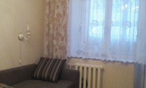 Сдается однокомнатная квартира в Октябрьском районе