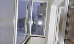 """Сдается двухкомнатная квартира рядом с парком """"Якутова"""""""