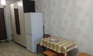 Сдается отличная однокомнатная квартира-студия в Черниковке