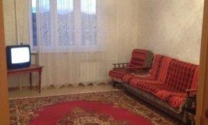 Сдается однокомнатная квартира в новом доме в Затоне