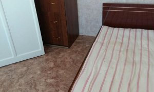 Сдается двухкомнатная квартира в начале Черниковки