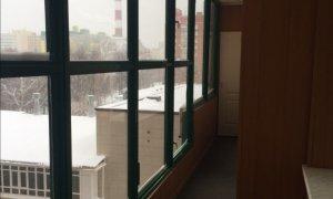 Сдается трехкомнатная квартира в Центре города