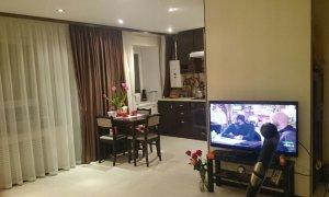Сдается отличная однокомнатная квартира по Проспекту Октября