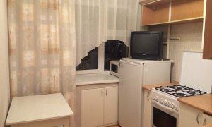 Сдается однокомнатная квартира на Парковой