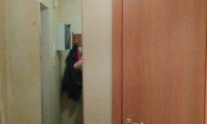 Сдается однокомнатная квартира студия в Шакше