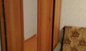 Сдается двухкомнатная  квартира в Деме