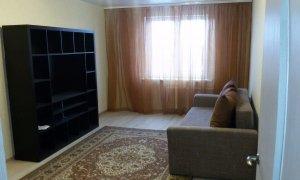 Сдается однокомнатная квартира в Затоне