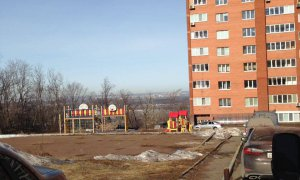 Сдается трехкомнатная квартира в районе Дворца спорта