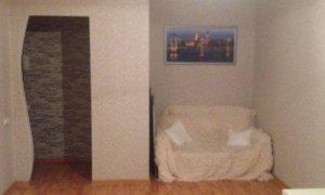 Сдам однокомнатную квартиру в Черниковке