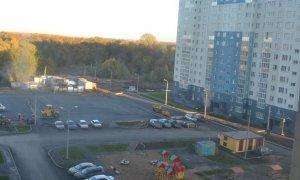 """Сдается  большая однокомнатная  квартира в новом микрорайоне """"Полесье"""""""