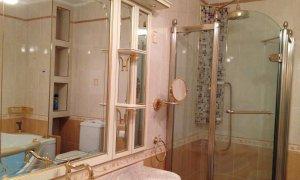 Сдается четырехкомнатная квартира в историческом центре города Уфы