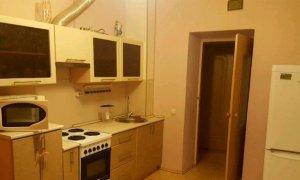 Сдаётся однокомнатная квартира в Инорсе