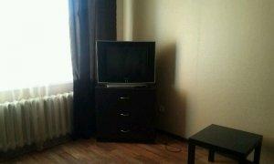 Сдаётся однокомнатная квартира в Черниковке