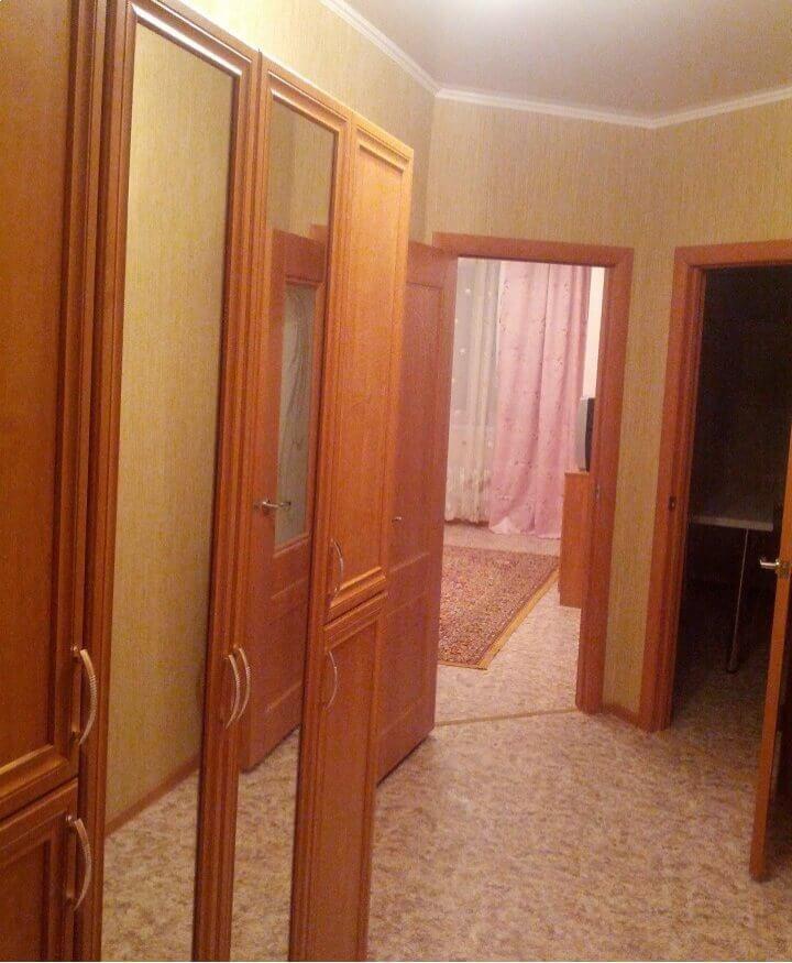 Двухкомнатные квартиры в Оя