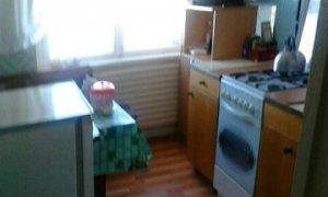 Сдаётся трёхкомнатная квартира в Зелёной роще