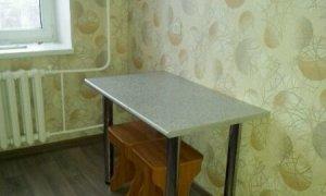 Сдаётся двухкомнатная квартира по улице Владивостокская
