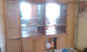 Сдается трехкомнатная квартира в историческом центре  г. Уфы