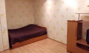 Сдаётся однокомнатная квартира в Дёме