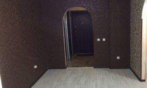 Сдается однокомнатная квартира-студия в Инорсе