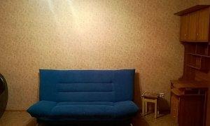 Сдается уютная однокомнатная квартира-студия в Черниковке