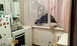 Сдается двухкомнатная квартира в Кировском районе