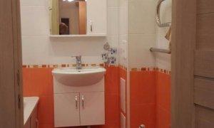 Сдается отличная двухкомнатная квартира в районе Госцирка