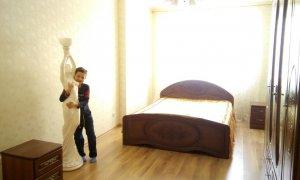 Сдам двухкомнатную квартиру в Кировском районе