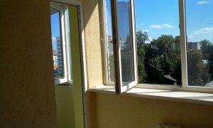 Сдается однокомнатная квартира рядом с Телецентром