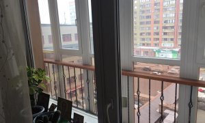 Сдаётся двухкомнатная квартира в Центре