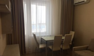 Сдается однокомнатная квартира проспекте Октября