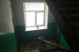 Сдается двухкомнатная квартира на длительный срок  на проспекте Октября