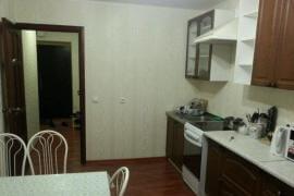 Сдается двухкомнатная квартира по  улице Владивостокская