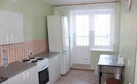 Сдается  двухкомнатная квартира на длительный срок в Зеленой роще