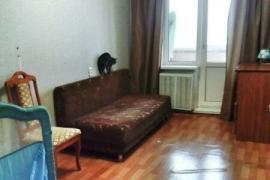 Сдается трехкомнатная квартира по улице Бессонова