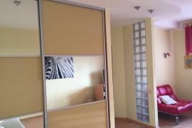 Сдается однокомнатная квартира по улице Достоевского